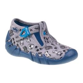 Befado obuwie dziecięce 110P312 1