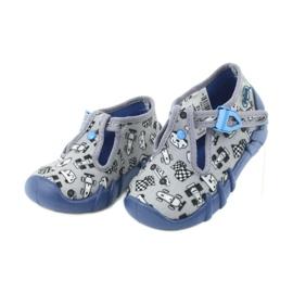 Befado obuwie dziecięce 110P312 5