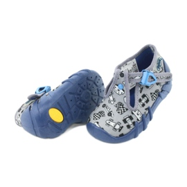 Befado obuwie dziecięce 110P312 6