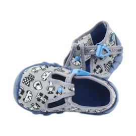 Befado obuwie dziecięce 110P312 7