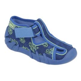 Befado obuwie dziecięce 190P086 1
