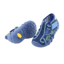 Befado obuwie dziecięce 190P086 4