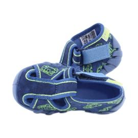Befado obuwie dziecięce 190P086 5