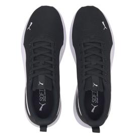 Buty Puma Anzarun Lite M 371128 02 białe czarne 1