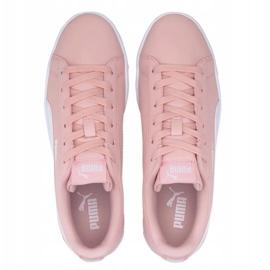 Buty Puma Up Wns W 373034 06 różowe 1