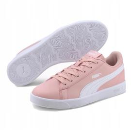 Buty Puma Up Wns W 373034 06 różowe 2