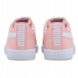 Buty Puma Up Wns W 373034 06 różowe 3