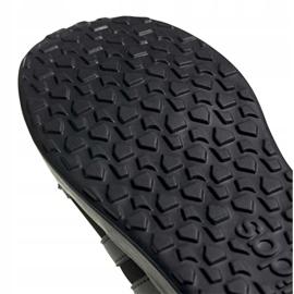 Buty adidas Vs Switch 3 Jr FW9306 czarne 1