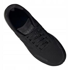 Buty adidas Vs Switch 3 Jr FW9306 czarne 4