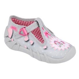 Befado obuwie dziecięce 110P359 1