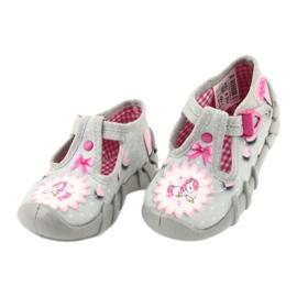 Befado obuwie dziecięce 110P359 3