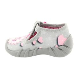 Befado obuwie dziecięce 110P359 2