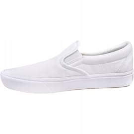 Buty Vans ComfyCush Slip-On M VN0A3WMDVNG białe 1