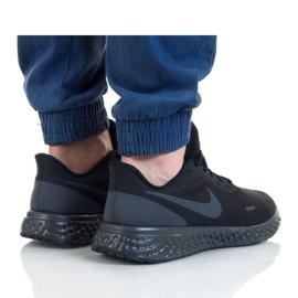 Buty Nike Revolution 5 4EU M BQ6714-004 czarne 1