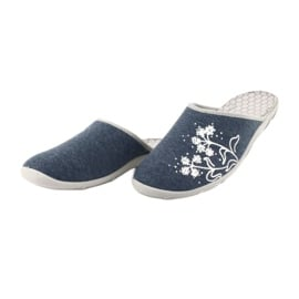 Befado kolorowe obuwie damskie 235D169 4