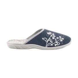 Befado kolorowe obuwie damskie 235D169 2