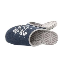 Befado kolorowe obuwie damskie 235D169 6