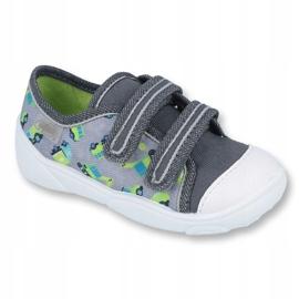 Befado obuwie dziecięce  907P112 1