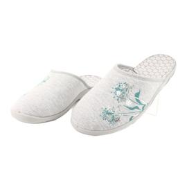 Befado kolorowe obuwie damskie 235D168 2