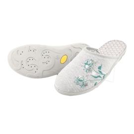 Befado kolorowe obuwie damskie 235D168 3