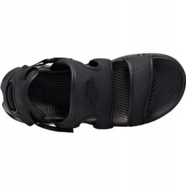 Sandały Nike Owaysis W CK9283-001 czarne 1