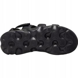 Sandały Nike Owaysis W CK9283-001 czarne 2