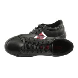 Trampki buty sportowe Big star GG174111 czarne 4