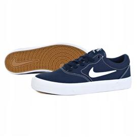 Buty Nike Sb Charge Cnvs Jr CQ0260-400 1