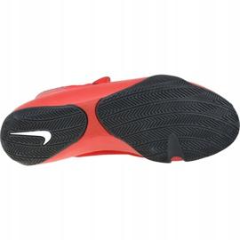 Buty Nike Machomai M 321819-610 czerwone 3