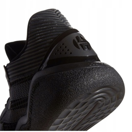 Buty do koszykówki adidas Harden Stepback M FW8487 czarne czarne 1
