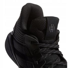 Buty do koszykówki adidas Harden Stepback M FW8487 czarne czarne 2