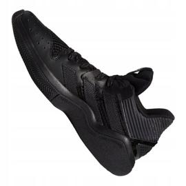Buty do koszykówki adidas Harden Stepback M FW8487 czarne czarne 5