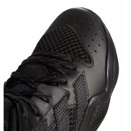 Buty do koszykówki adidas Harden Stepback M FW8487 czarne czarne 6
