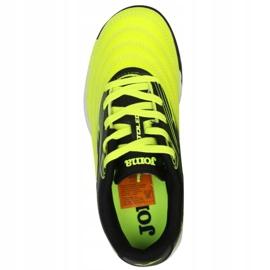 Buty piłkarskie Joma Toledo In Jr TOJW.2011.IN żółte wielokolorowe 1