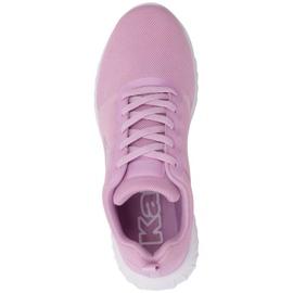 Buty Kappa Ces W 242685 2410 różowe 1