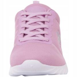 Buty Kappa Ces W 242685 2410 różowe 3