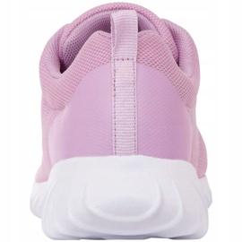 Buty Kappa Ces W 242685 2410 różowe 4