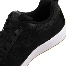 Buty Nike Court Borough Low Se M 916760-003 czarne 17