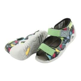 Befado obuwie dziecięce 250P092 4
