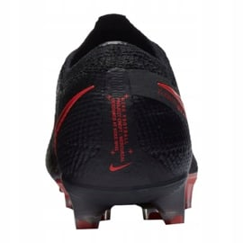 Buty piłkarskie Nike Vapor 13 Elite Fg M AQ4176-060 czarne czarne 1