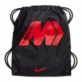 Buty piłkarskie Nike Vapor 13 Elite Fg M AQ4176-060 czarne czarne 8