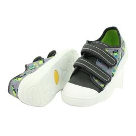 Befado obuwie dziecięce  907P112 4