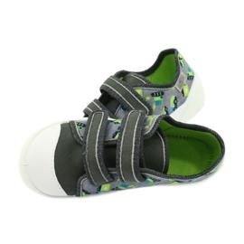 Befado obuwie dziecięce  907P112 5