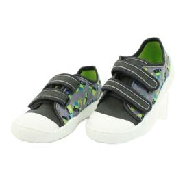 Befado obuwie dziecięce  907P112 3