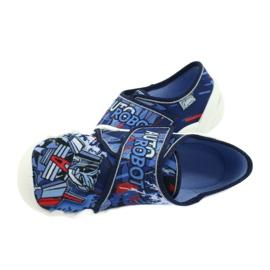 Befado obuwie dziecięce 273Y296 5