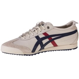 Asics Buty Onitsuka Tiger Mexico 66 Sd W 1183A036-101 beżowy 1