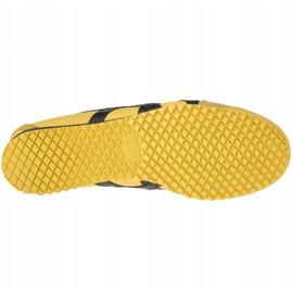 Asics Buty Onitsuka Tiger Mexico 66 Sd 1183A036-750 żółte 3