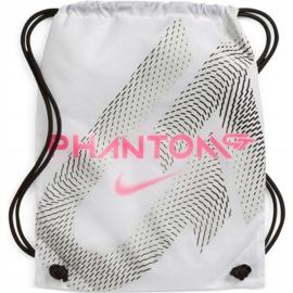 Buty piłkarskie Nike Phantom Gt Elite Df Fg M CW6589-160 białe wielokolorowe 7