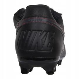 Buty piłkarskie Nike Premier Ii Fg M 917803-061 czarne czarne 1