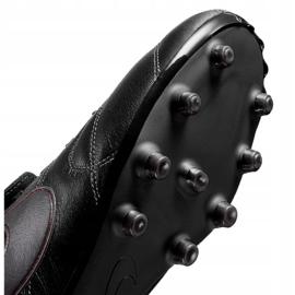 Buty piłkarskie Nike Premier Ii Fg M 917803-061 czarne czarne 4